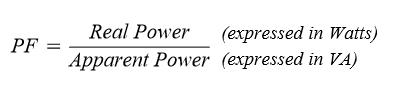 Power-Factor-formula